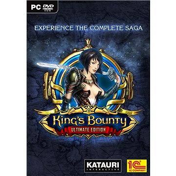 Kings Bounty: Ultimate Edition (PC) DIGITAL (332697)