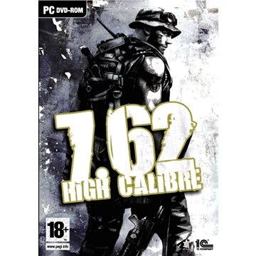 7,62 High Calibre + Brigade E5: New Jagged Union (PC) DIGITAL (332688)