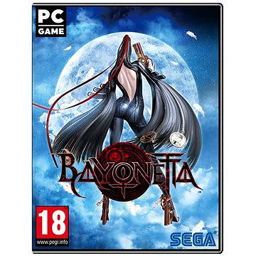 Bayonetta (PC) DIGITAL (357276)