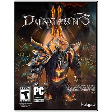 Dungeons 2 (PC) DIGITAL (352806)