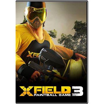 XField Paintball 3 (PC) DIGITAL (359511)