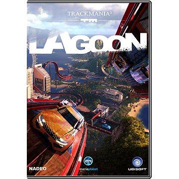 Trackmania2 Lagoon (PC) DIGITAL (359517)