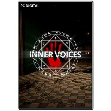 Inner Voices (PC) DIGITAL (359520)