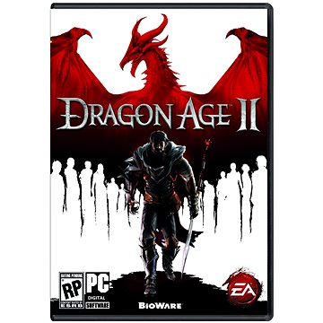 Dragon Age II (PC) DIGITAL (352788)