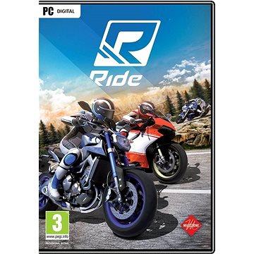 RIDE (PC) DIGITAL (352785)