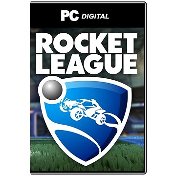 Rocket League (PC) DIGITAL (352782)