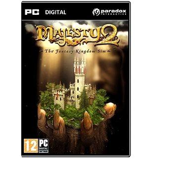 Majesty 2 (PC) DIGITAL (359523)