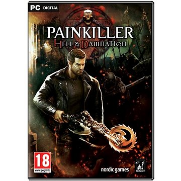 Painkiller Hell & Damnation (PC/MAC/LX) DIGITAL (352797)