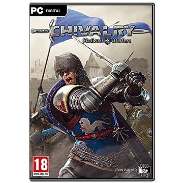 Chivalry: Medieval Warfare (PC/MAC/LX) DIGITAL (352794)
