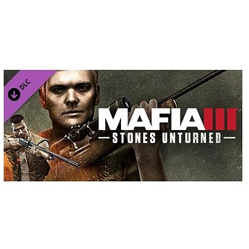 Mafia III - Stones Unturned (PC) DIGITAL (361203)