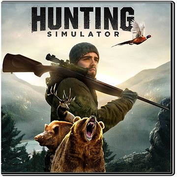 Hunting Simulator (PC) DIGITAL (361197)