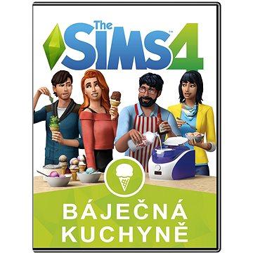 The Sims 4 Báječná kuchyně (PC/MAC) DIGITAL (352803)
