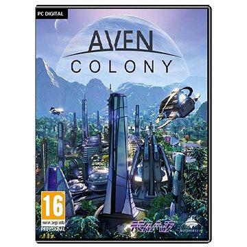 Aven Colony (PC) DIGITAL + BONUS! (361746)