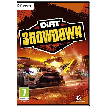 DiRT Showdown (PC) DIGITAL (364794)