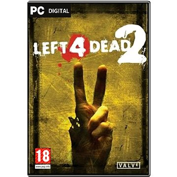 Left 4 Dead 2 (PC/MAC/LX) DIGITAL (364791)