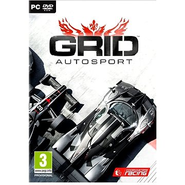 GRID Autosport (PC) DIGITAL (364782)