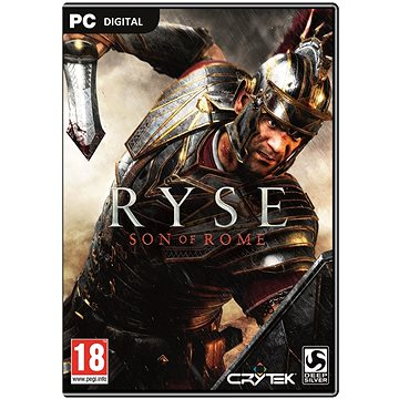 Ryse: Son Of Rome (PC) DIGITAL (364779)