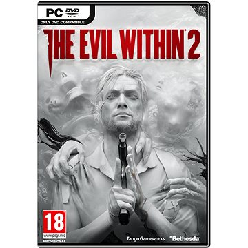 The Evil Within 2 (PC) DIGITAL (368694)