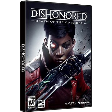 Dishonored: Death of the Outsider (PC) DIGITAL (369171)