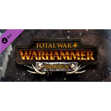 Total War: WARHAMMER - Norsca (PC) DIGITAL (369570)