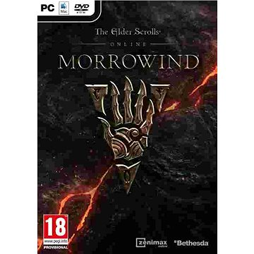 The Elder Scrolls Online - Morrowind Standard Edition (PC/MAC) DIGITAL (333231)