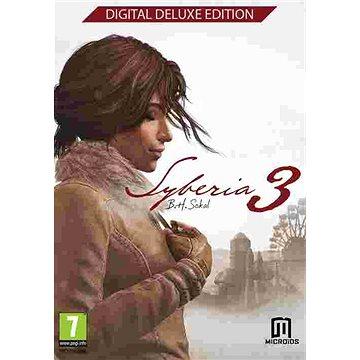 Syberia 3 Deluxe Edition (PC/MAC) DIGITAL (349638)