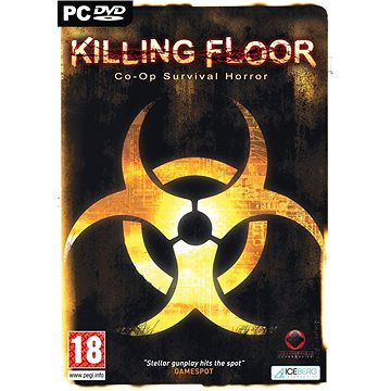 Killing Floor (PC/MAC/LX) DIGITAL (352776)