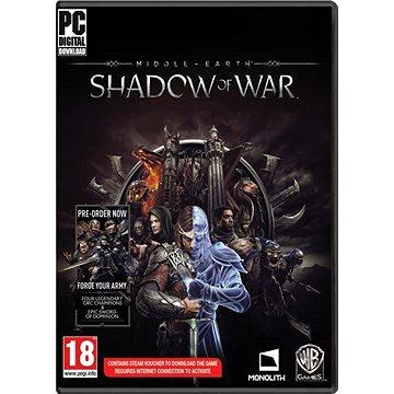 Middle-earth: Shadow of War (PC) DIGITAL (350520)
