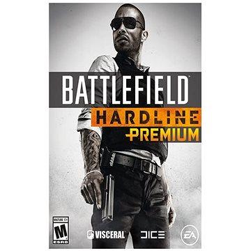 Battlefield Hardline Premium Pack (PC) DIGITAL (350601)