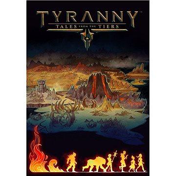 Tyranny - Tales from the Tiers DLC (PC/MAC/LX) DIGITAL (364956)