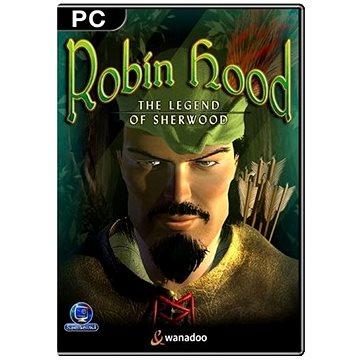 Robin Hood: The Legend of Sherwood (PC) DIGITAL (366060)