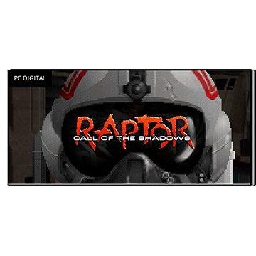 Raptor: Call of the Shadows (PC) DIGITAL (366033)