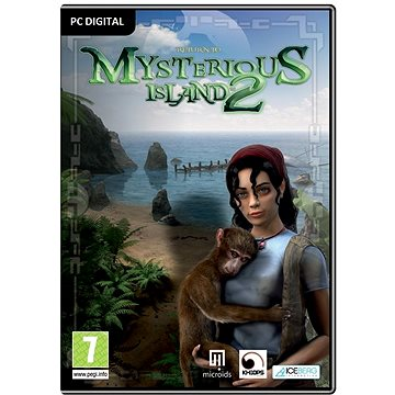 Return to Mysterious Island 2 (PC) DIGITAL (366117)