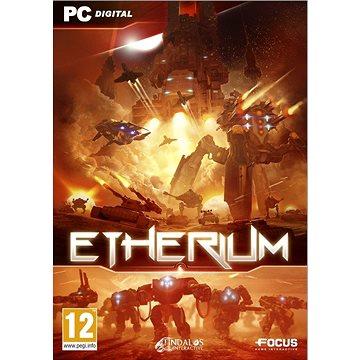 Etherium (PC) DIGITAL (367104)