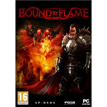 Bound By Flame (PC) DIGITAL (367110)