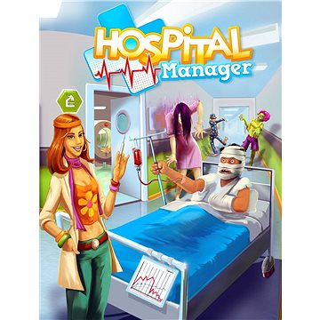 Hospital Manager (PC/MAC) DIGITAL (366120)