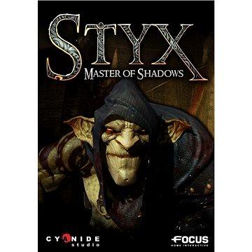 Styx: Master of Shadows (PC) DIGITAL (367119)