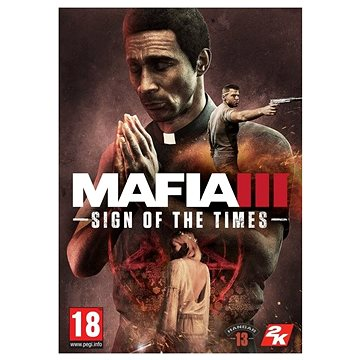 Mafia III - Sign of the Times (PC) DIGITAL (369990)