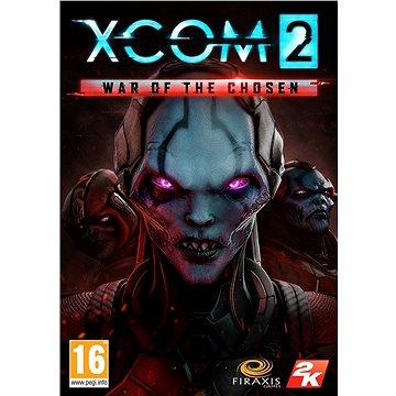 XCOM 2: War of the Chosen DLC (PC/MAC/LX) DIGITAL (362202)