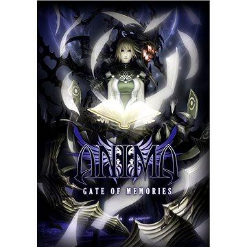 ANIMA: Gate of Memories (PC) DIGITAL (373569)