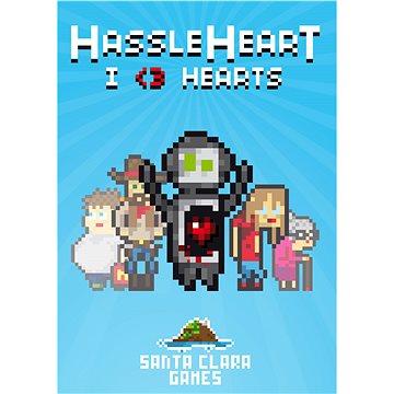 HassleHeart (PC) DIGITAL (373587)
