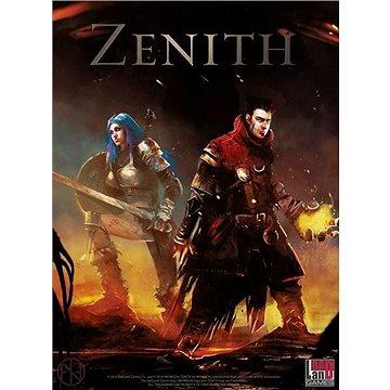 Zenith (PC) DIGITAL (373593)