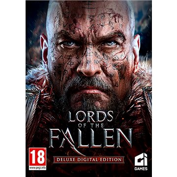 Lords of the Fallen Digital Deluxe Edition (PC) DIGITAL (364866)
