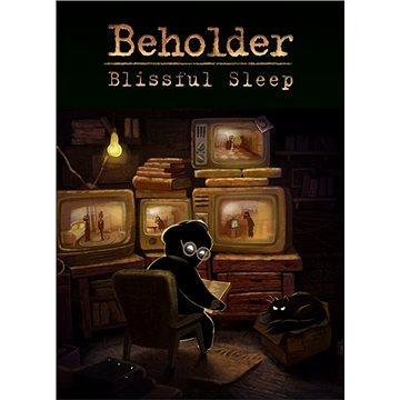 Beholder: Blissful Sleep (PC/MAC/LX) PL DIGITAL (373821)