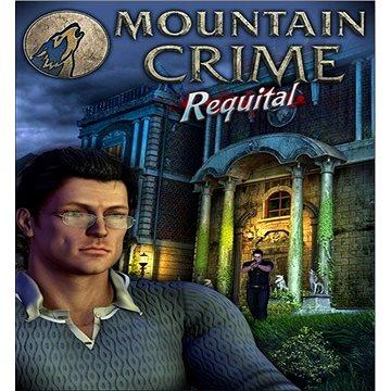 Mountain Crime: Requital (PC/MAC) PL DIGITAL (373845)