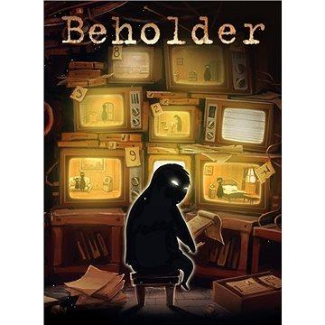 Beholder (PC/MAC/LX) PL DIGITAL (373824)