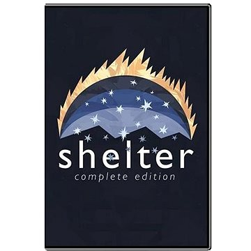 Shelter Complete Edition (PC/MAC/LX) DIGITAL (379887)