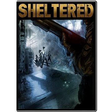 Sheltered (PC/MAC/LX) DIGITAL (366432)