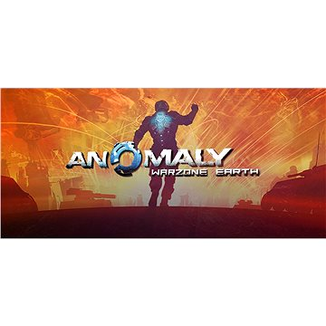 Anomaly: Warzone Earth (PC) DIGITAL (333108)