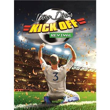 Dino Dini's Kick Off Revival (PC) DIGITAL (381540)